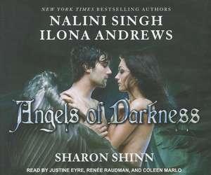 Angels of Darkness de Nalini Singh