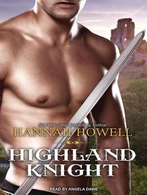 Highland Knight de Hannah Howell