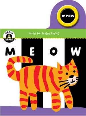 Begin Smart(tm) Meow