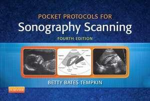 Pocket Protocols for Sonography Scanning imagine