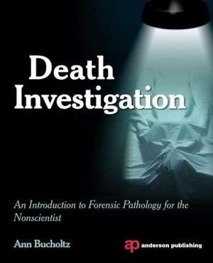 Death Investigation