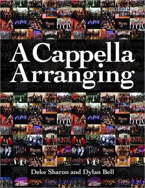 A Cappella Arranging imagine
