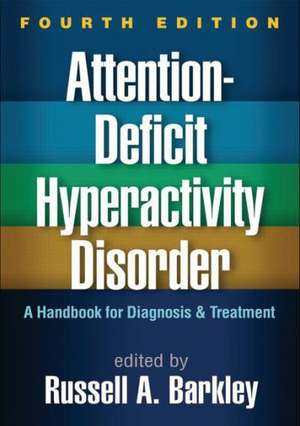 Attention-Deficit Hyperactivity Disorder imagine