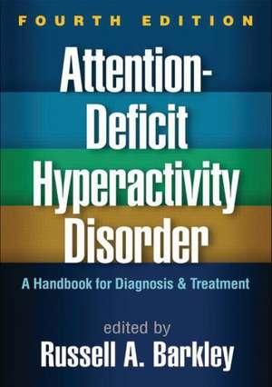 Attention-Deficit Hyperactivity Disorder imagine