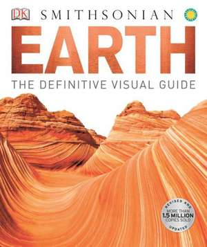 Earth de James F. Luhr