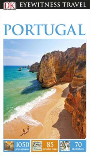 Portugal de DK Publishing
