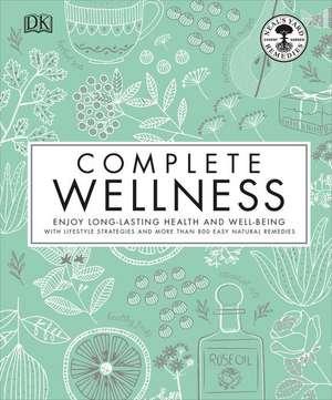 Complete Wellness de Neal's Yard Remedies