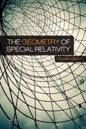 The Geometry of Special Relativity imagine