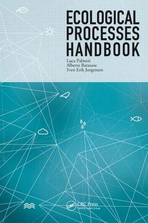 Ecological Processes Handbook