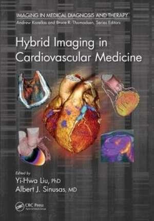 HYBRID IMAGING IN CARDIOVASCUL