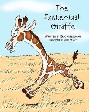 The Existential Giraffe de Eric Kesselman