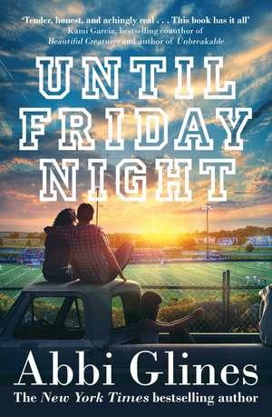 Until Friday Night de Abbi Glines