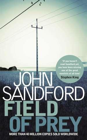 Field of Prey de John Sandford