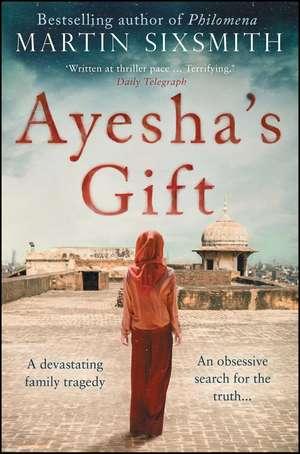 Ayesha's Gift