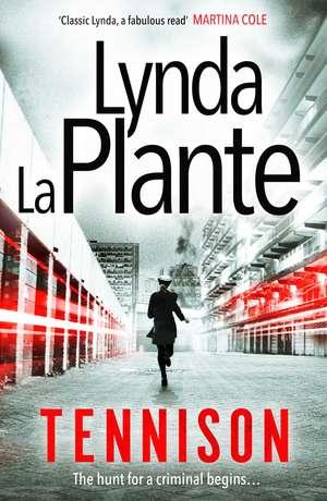 Tennison de Lynda La Plante