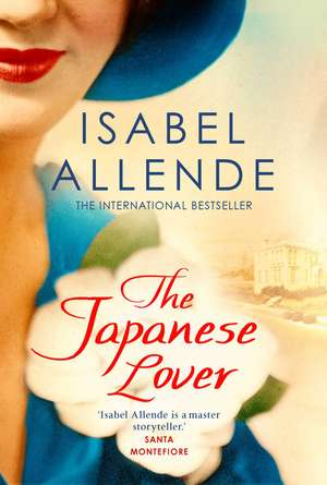 The Japanese Lover de Isabel Allende