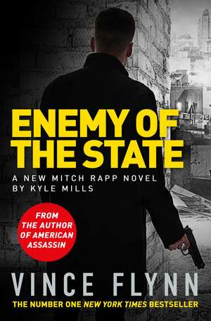 Enemy of the State de Vince Flynn