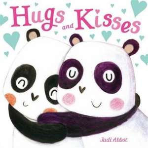 Hugs and Kisses de Judi Abbot