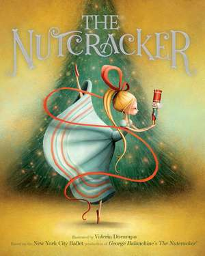 The Nutcracker de Valeria Docampo