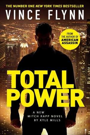 Total Power de Vince Flynn