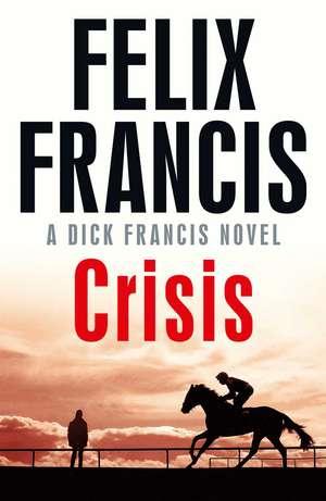 Crisis de Felix Francis