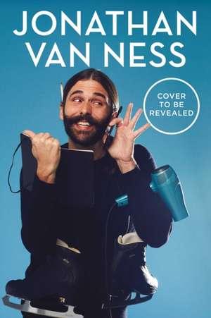 Over the Top de Jonathan Van Ness