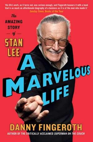 A Marvelous Life imagine