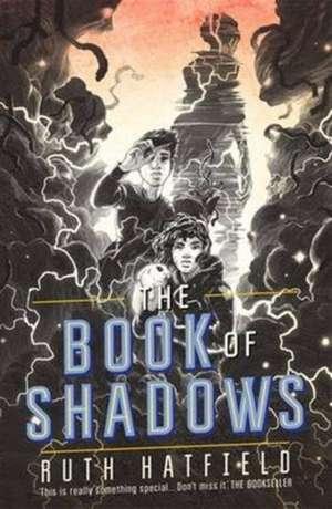 Book of Shadows de Ruth Hatfield