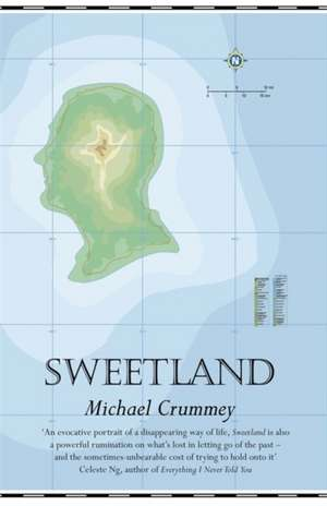 Sweetland de Michael Crummey