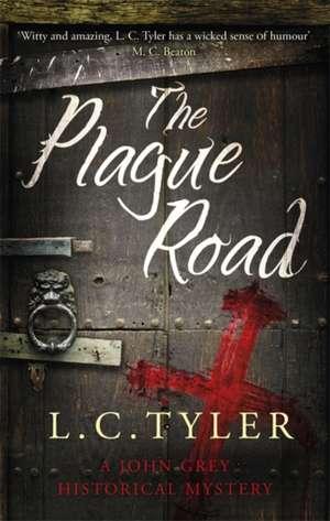 The Plague Road