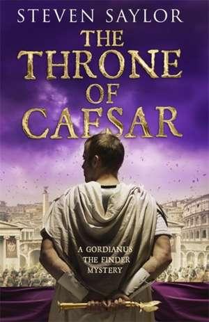 Throne of Caesar