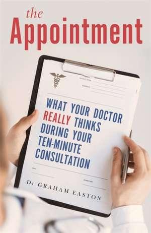 The Appointment de Graham Easton
