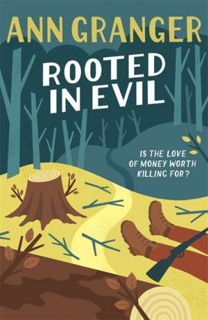 Rooted in Evil