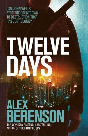 Berenson, A: Twelve Days