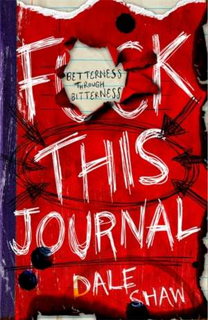 F**k This Journal