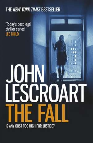 The Fall (Dismas Hardy series, book 16)