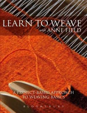Learn to Weave with Anne Field imagine