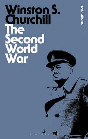 The Second World War de Sir Sir Winston S. Churchill