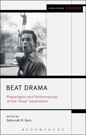 Beat Drama imagine
