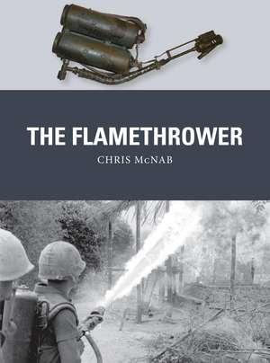 The Flamethrower imagine