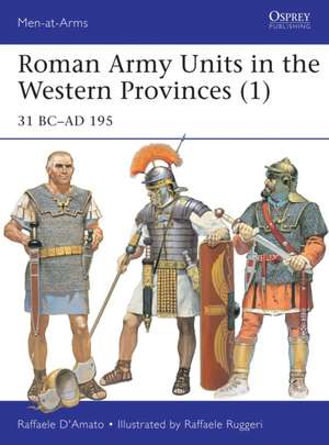 Roman Army Units in the Western Provinces (1) imagine