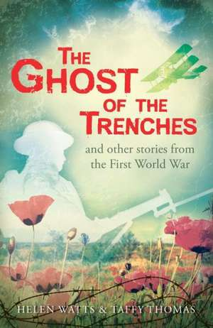 The Ghost of the Trenches and other stories imagine