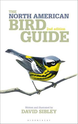 The North American Bird Guide 2nd Edition imagine