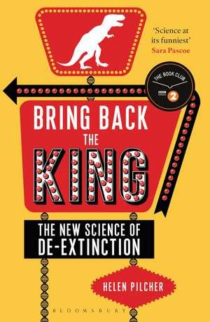 Bring Back the King imagine
