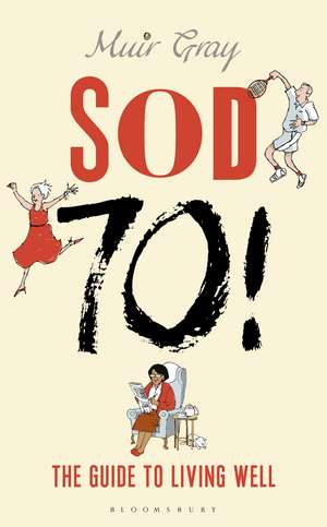 Sod Seventy!