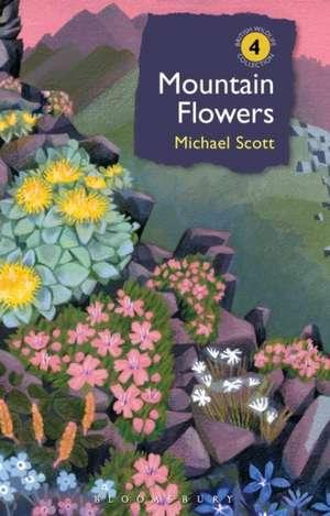 Mountain Flowers de Michael Scott