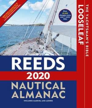 Reeds Looseleaf Almanac 2020 (inc binder) de Perrin Towler