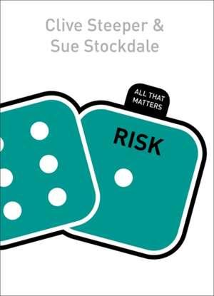 Risk de Sue Stockdale