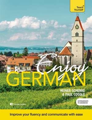 Enjoy German
