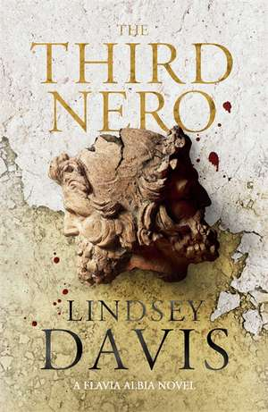 Davis, L: The Third Nero